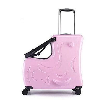 Ride On Suitcase