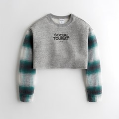 A product image of one of the cozy items available in the pre-launch limited edition collection of C...