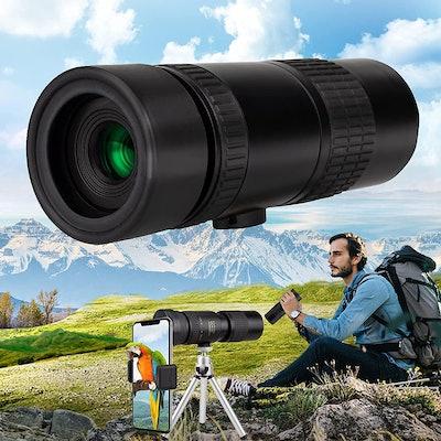 Burxoe Telescope for Smartphone