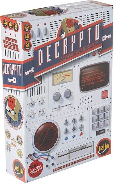 IELLO Decrypto Board Game