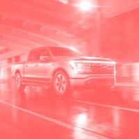Ford's F-150 Lightning will switch Americans to EVs, not the Cybertruck