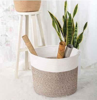 Goodpick Woven Storage Basket