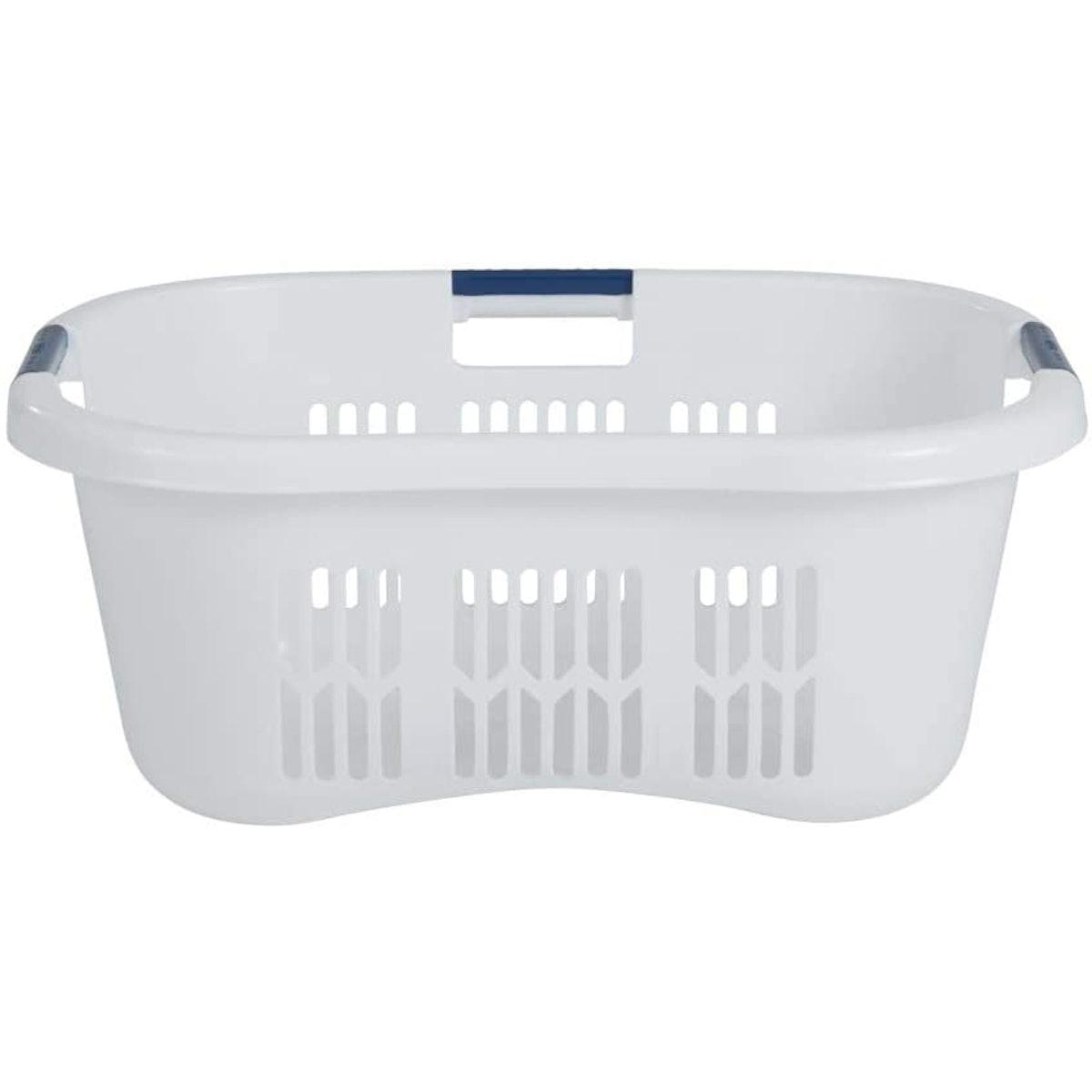 Rubbermaid Laundry Basket
