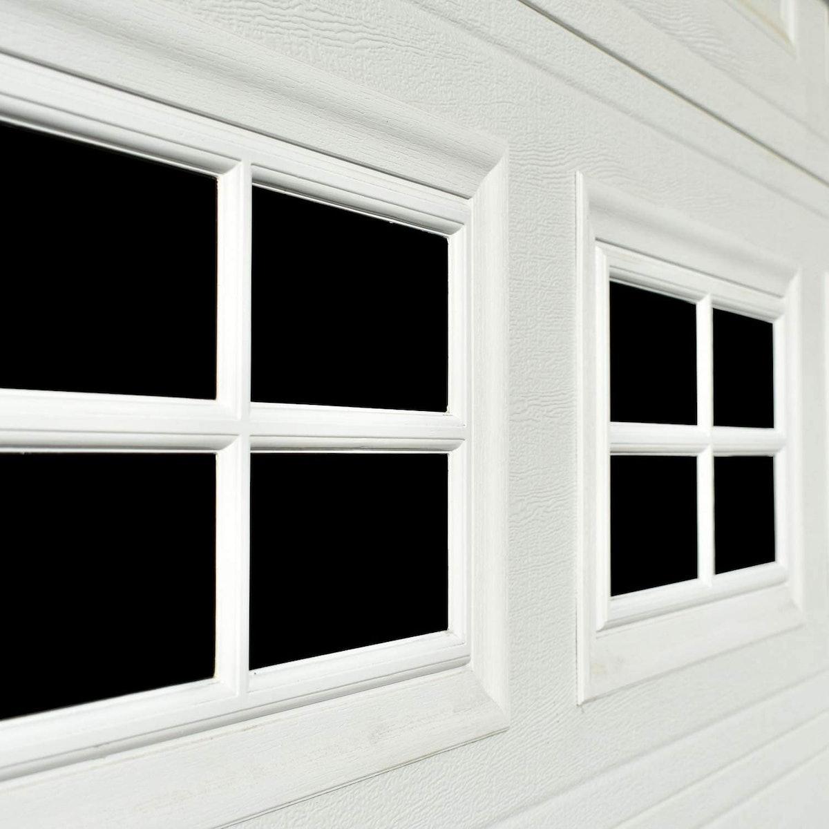 PICK FOR LIFE Garage Door Decorative Hardware