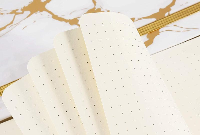 Best Dot Grid Notebooks