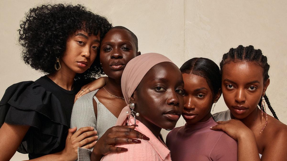 Ami Colé melanin-rich clean beauty