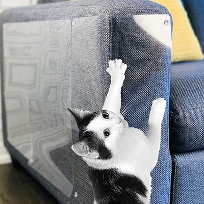 Stelucca Amazing Shields Cat Furniture Protectors (6-Pack)