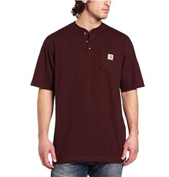 Carhartt Workwear Pocket Henley