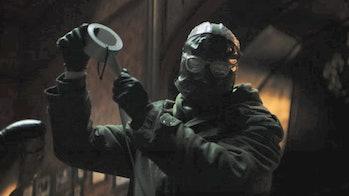 Paul Dano The Batman Riddler Zodiac Killer leak