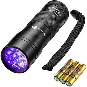 TaoTroniccs LED Blacklight