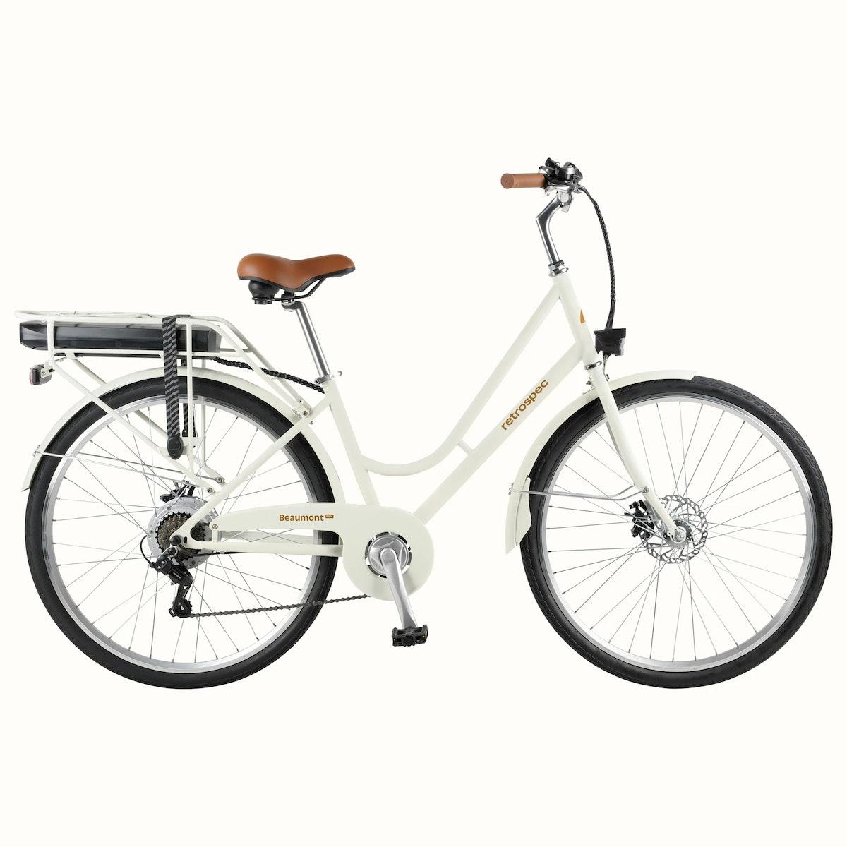 Beaumont Rev City Electric Bike - Step Through