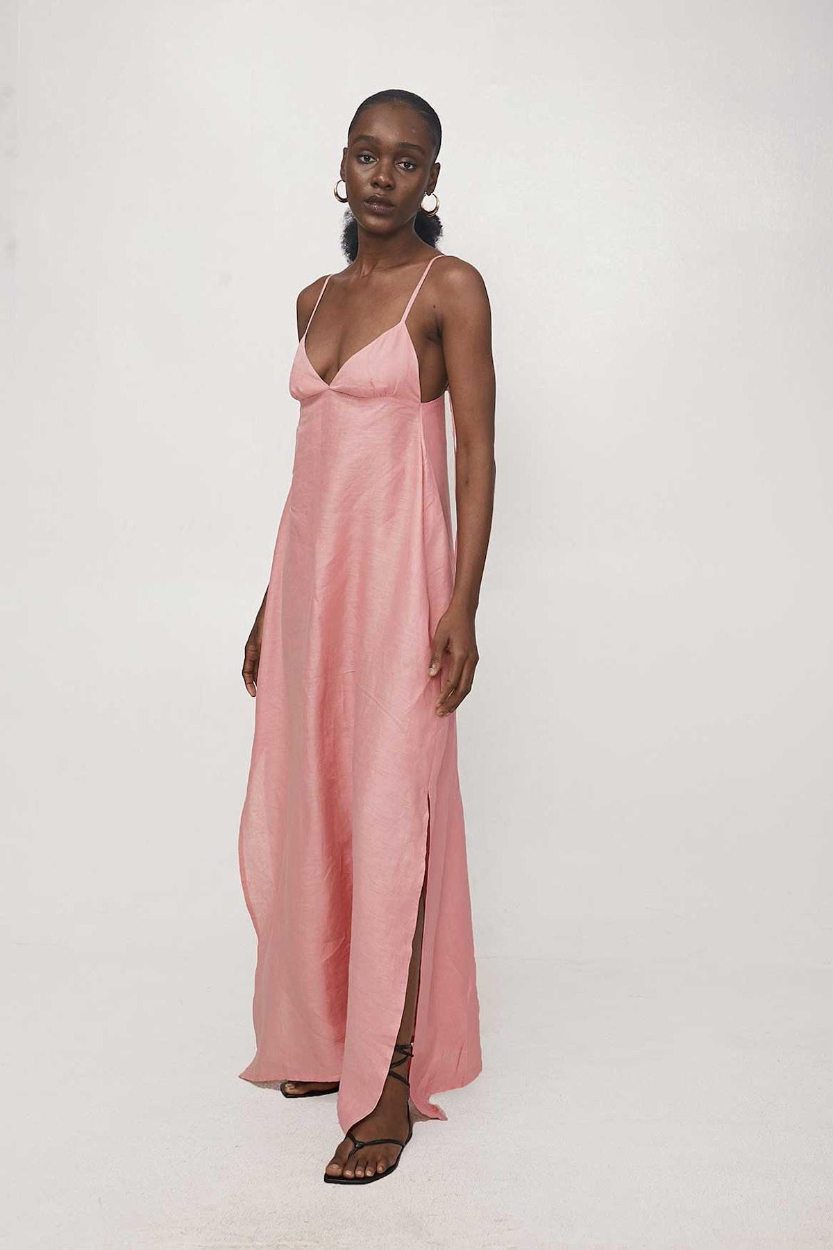 Symi Dress