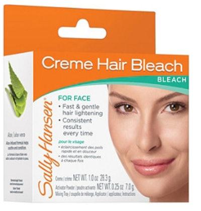 Sally Hansen  Creme Hair Bleach