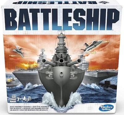Hasbro Gaming Battleship