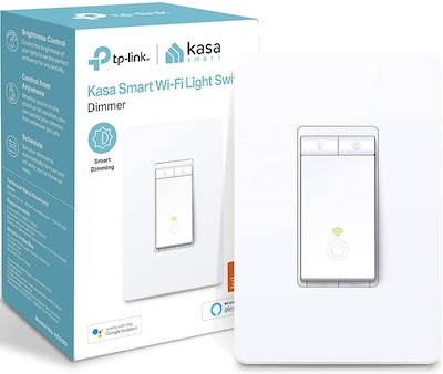 Kasa Smart HS220 Dimmer by TP