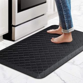 HappyTrends Anti-Fatigue Kitchen Mat