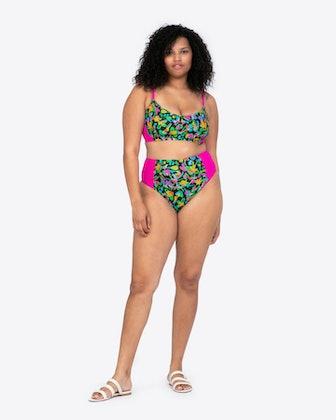 Kaia Bikini Bottom