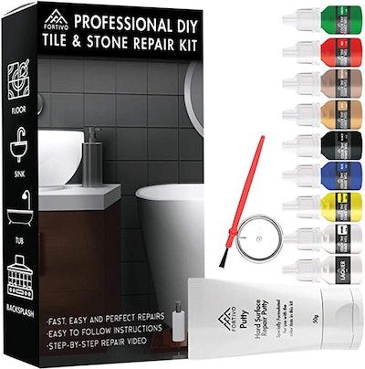 FORTIVO Tile Repair Kit