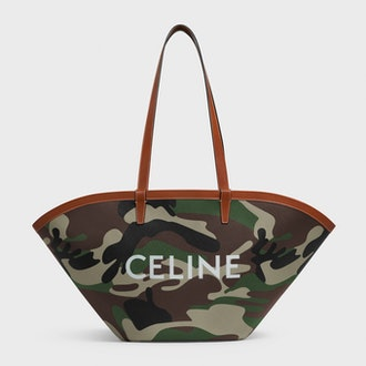 Large Couffin Canvas Bag