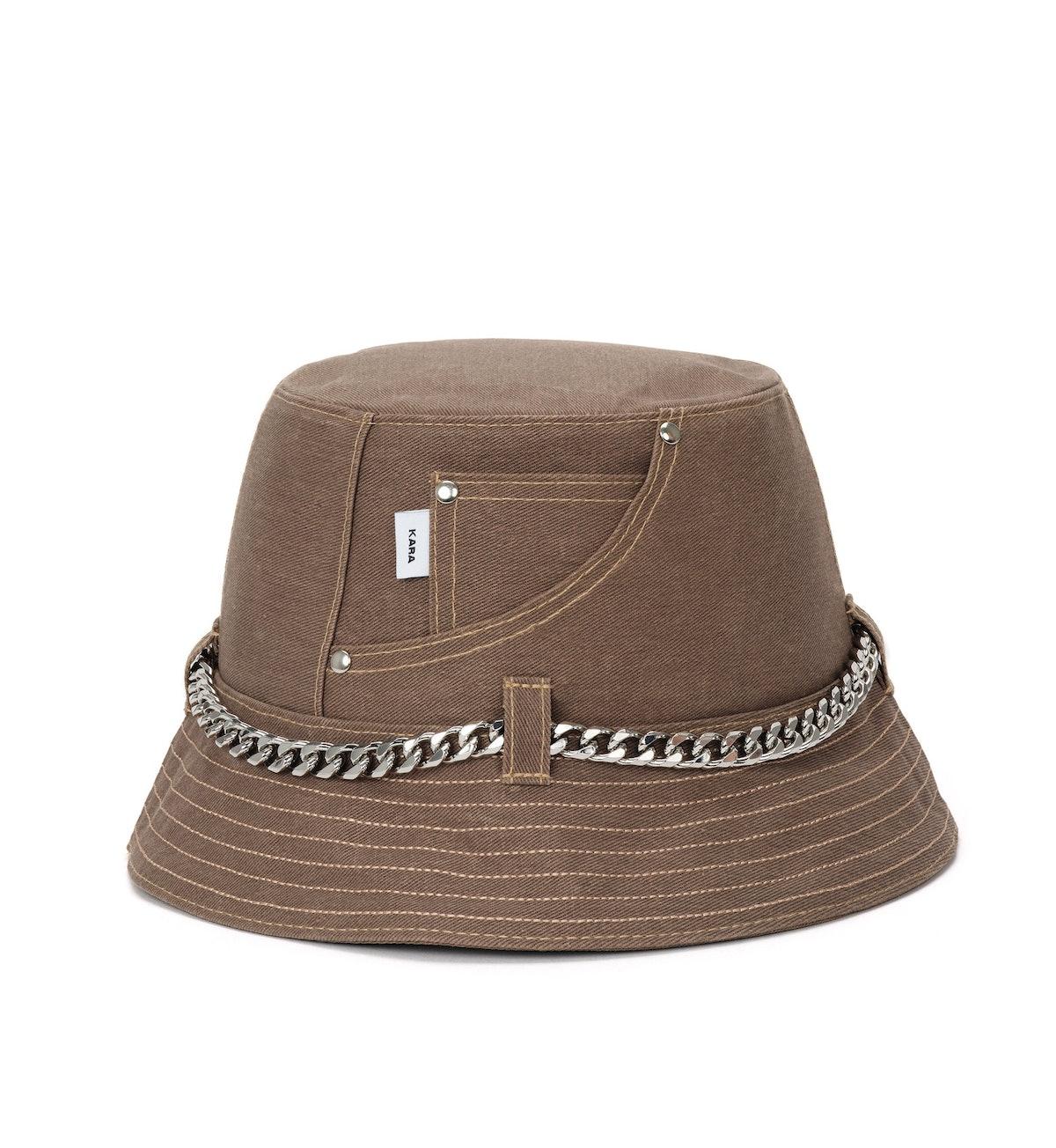 Heat Change Bucket Hat