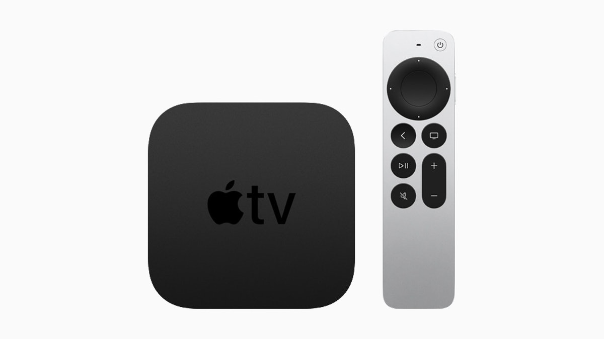 You can adjust the Apple TV 4K's color balance to achieve optimum picture quality.