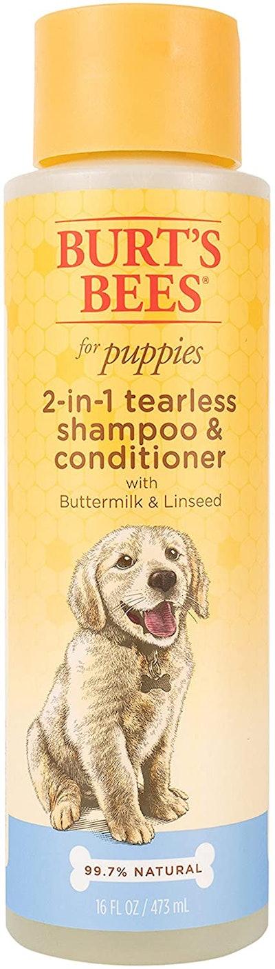 Burt's Bees Natural Dog Shampoo