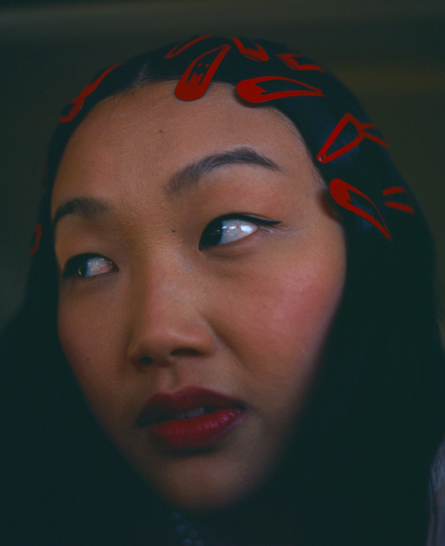 portrait Audrey Nuna
