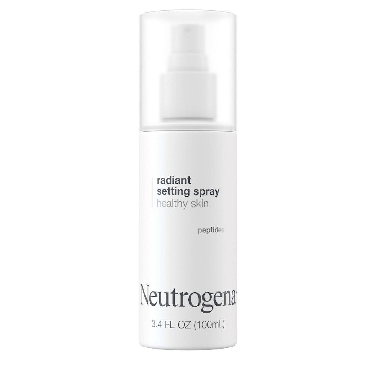 Healthy Skin Radiant Makeup Setting Spray