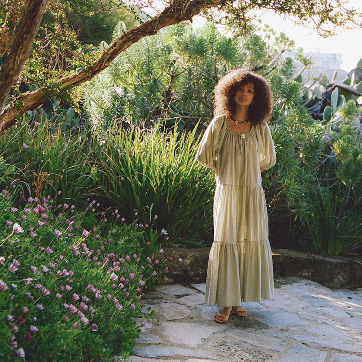 The Sol Dress