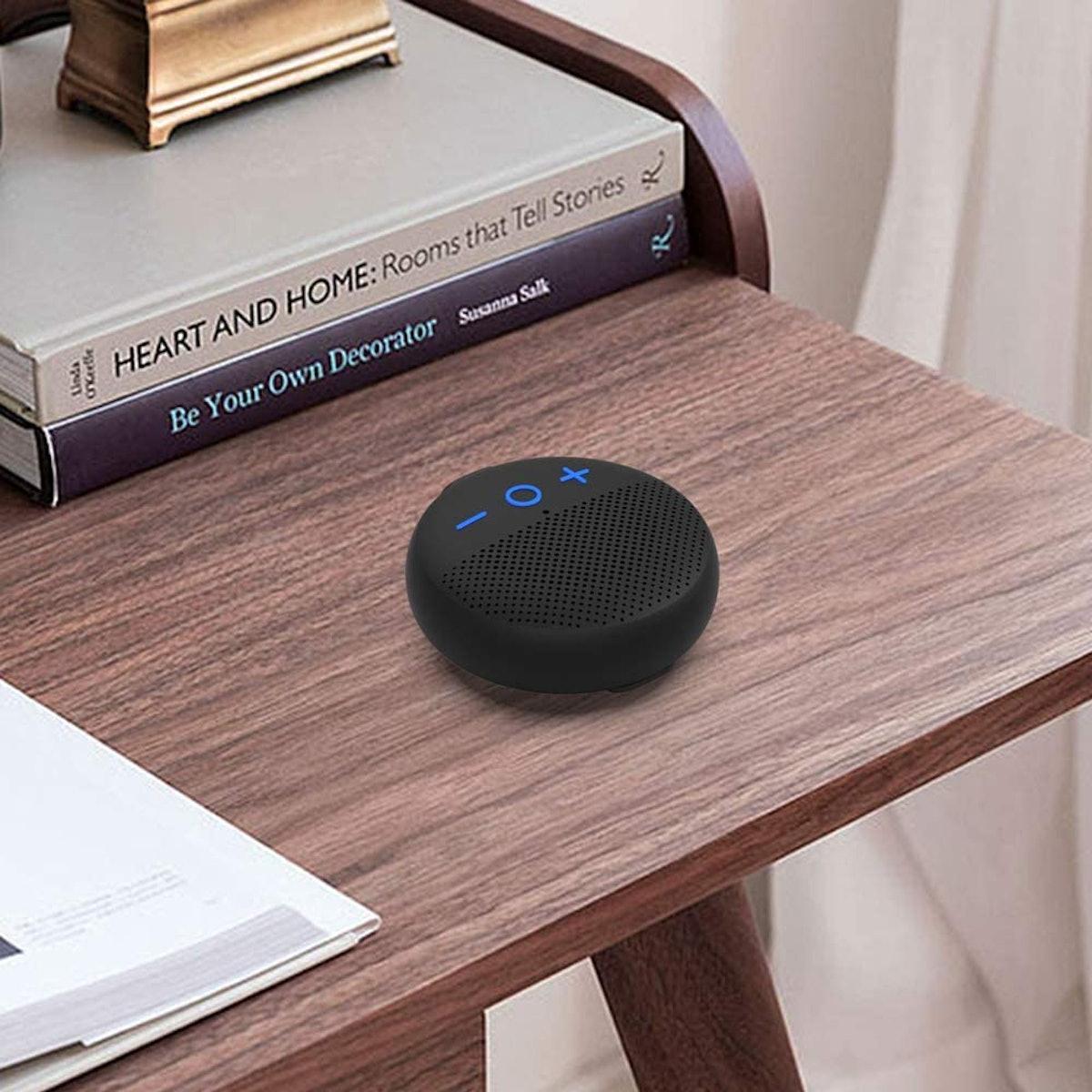 FIODIO Portable Bluetooth Speaker