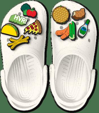 Crocs x Hidden Valley Ranch clogs