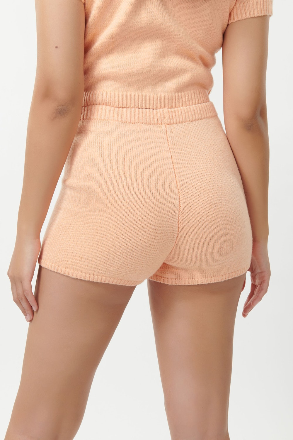 Super-luxe Shorts