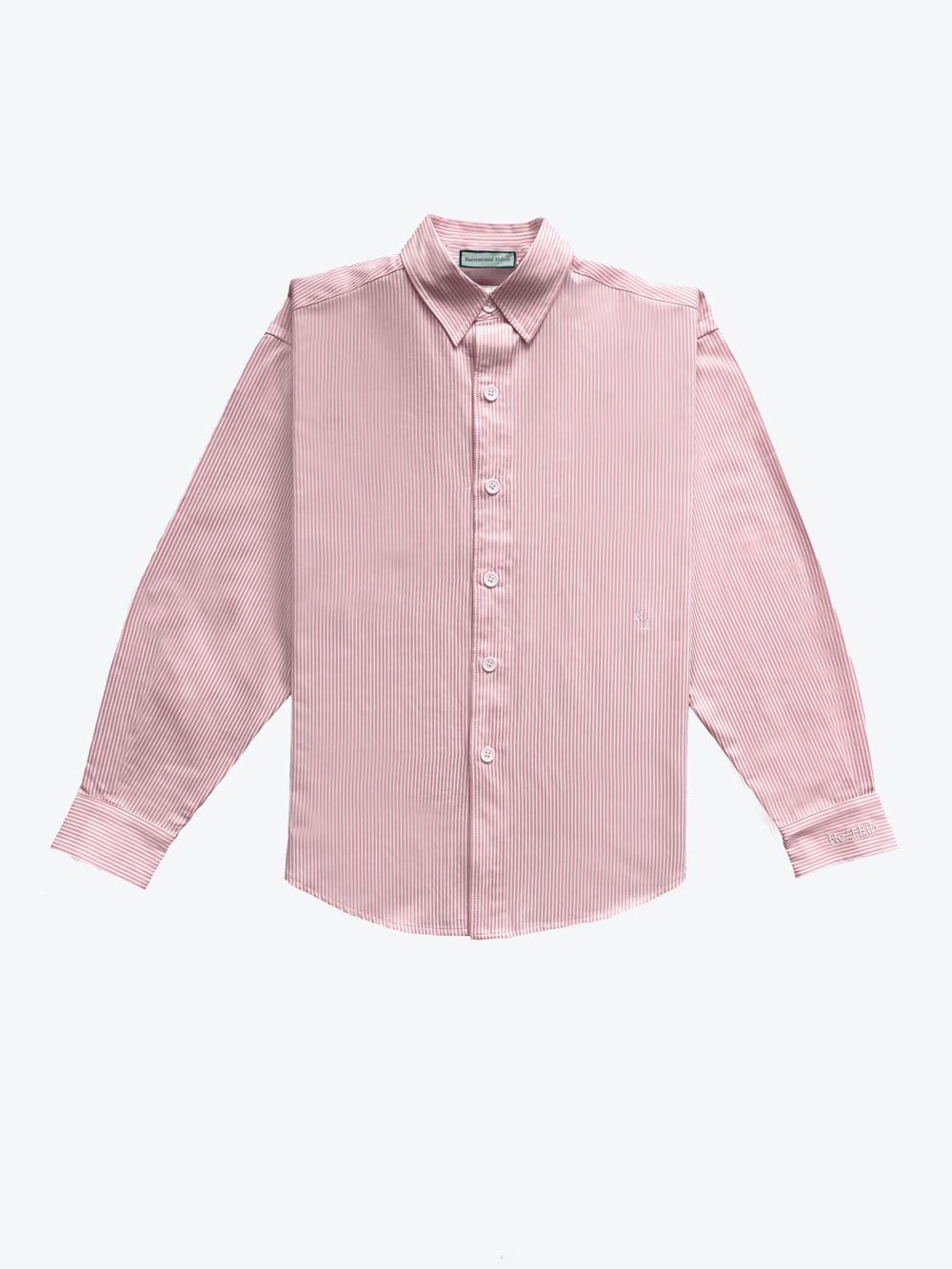 The Martha Cotton Shirt
