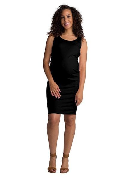 Ellie Flora Women's Maternity Sleeveless Dress