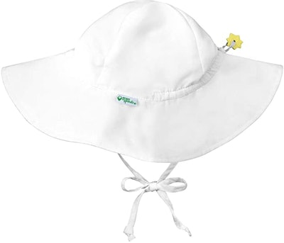 i play. by green sprouts Baby Girls' Brim Hat