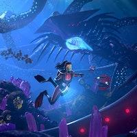 'Subnautica 3'? Director answers 'Below Zero' sequel questions