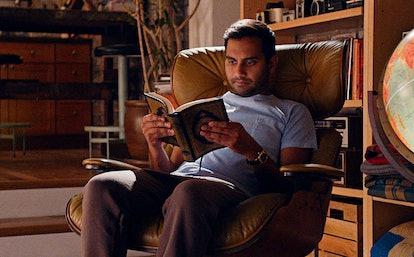 Aziz Ansari as Dev in 'Master of None' Season 2.