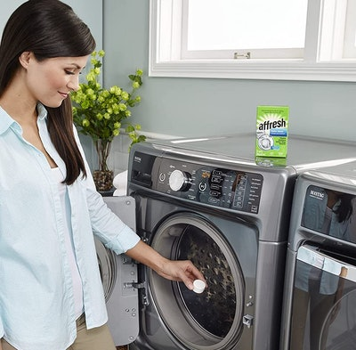 Affresh Washing Machine Cleaning Tablets (3 Count)