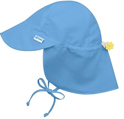 i Play. Brim Sun Protection Adjustable Hat