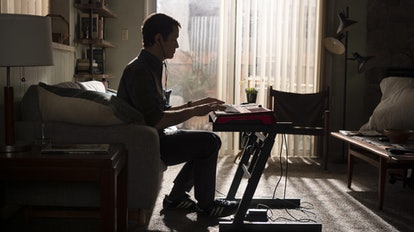 Joseph Gordon-Levitt stars as Josh Corman in the new AppleTV+ series 'Mr. Corman' debuting summer 20...