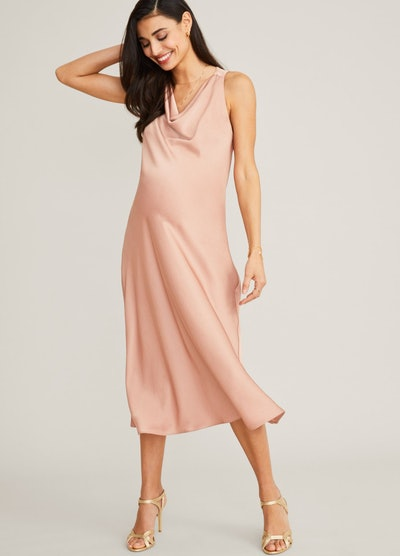 The Harlow Dress