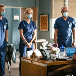 It's possible that 'Grey's Anatomy' could continue beyond Season 18. Photo via ABC