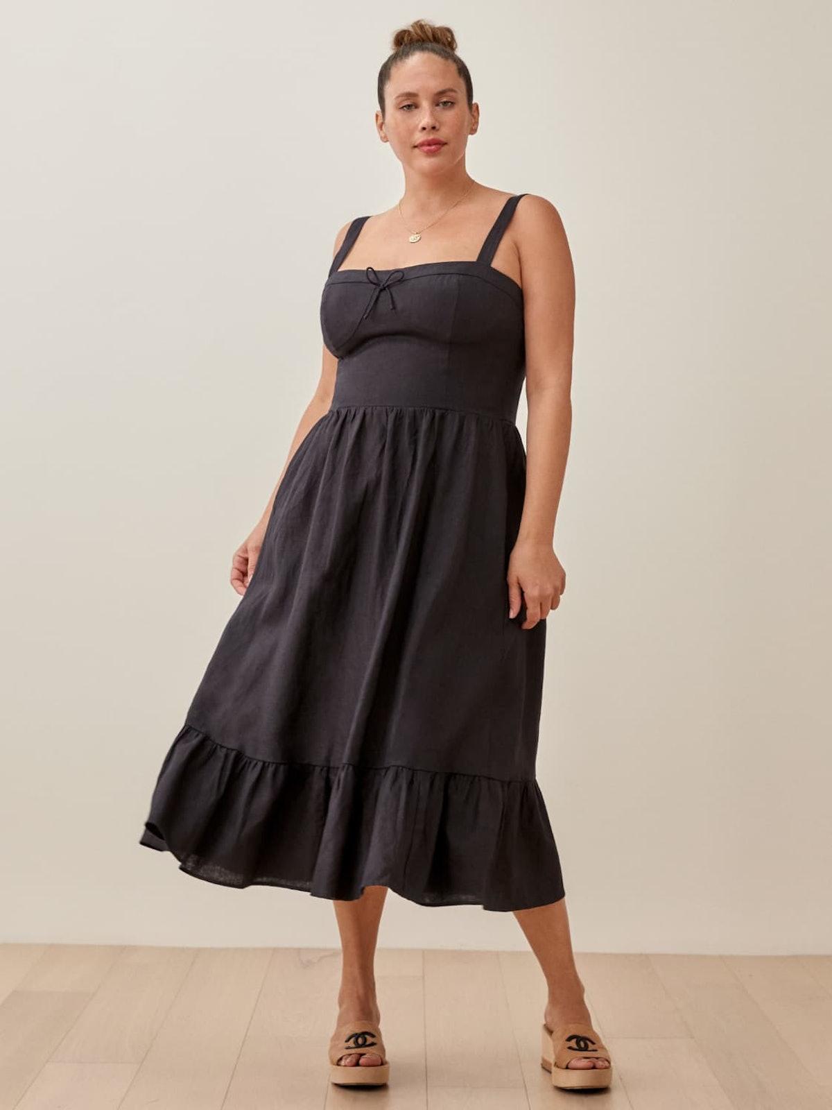 Maegan Dress