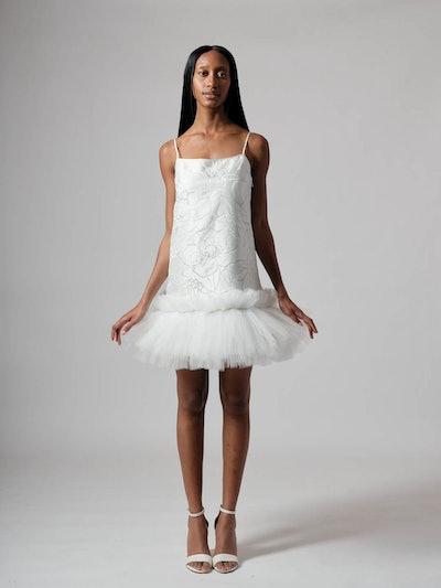 Anna Tutu Dress