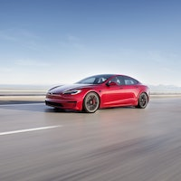 Tesla Model S Plaid: release date, price for the luxury EV with serious speed