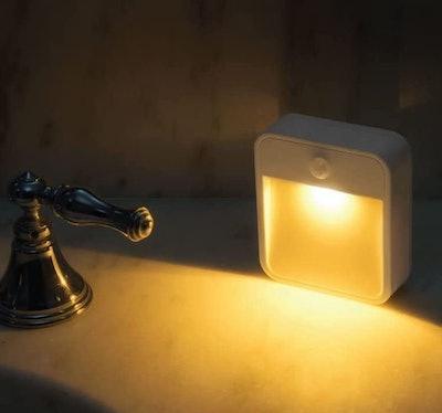 Mr. Beams Motion-Sensor Night Light
