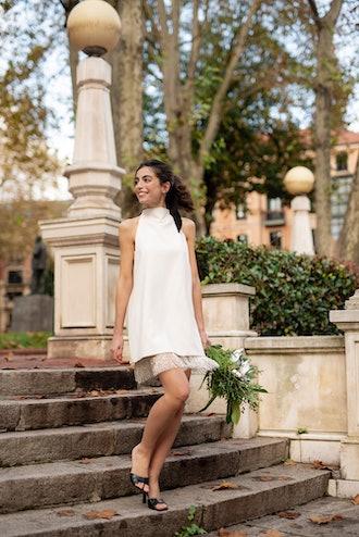 Daniella Dress
