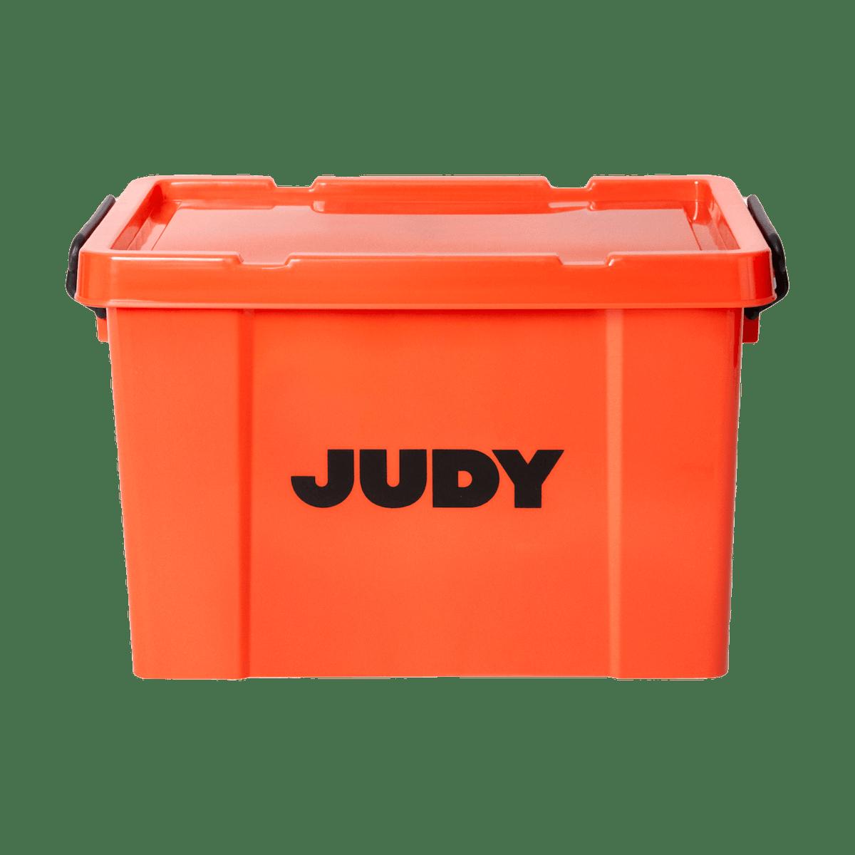The Safe Emergency Kit