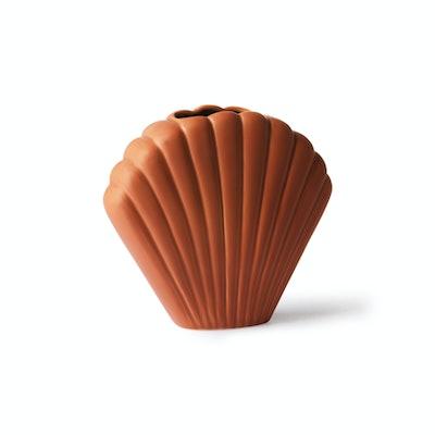 HK Living Shell Vase