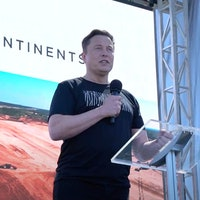 Elon Musk's plan to tackle climate change missed one crucial element